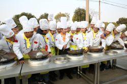 海南新东方:学精湛厨艺 成就辉煌人生
